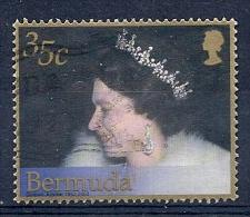 131008685  BERMUDAS  YVERT   Nº  825 - Bermudas