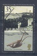 131008688  BERMUDAS  YVERT   Nº  806 - Bermudas