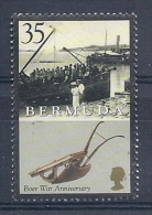 131008689  BERMUDAS  YVERT   Nº  806 - Bermudas