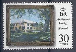 131008693  BERMUDAS  YVERT   Nº  726 - Bermudas