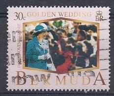131008704  BERMUDAS  YVERT   Nº  739 - Bermudas