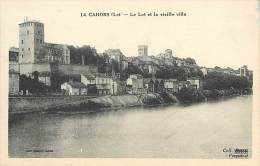 Réf : D-15-1118  :  CAHORS - Cahors