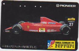 CARS - FERRARI - JAPAN-004 - Automobili