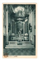 NZ431     Savona - Finale Ligure - Basilica S. Giovanni Battista, Altare Di S.Gaetano - Savona
