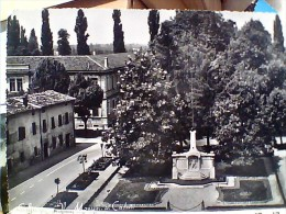 CALVISANO  BRESCIA- MONUMENTO AI CADUTI  N1960 EU17283 - Brescia