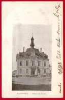 03 COMMENTRY - Hotel De Ville - Commentry