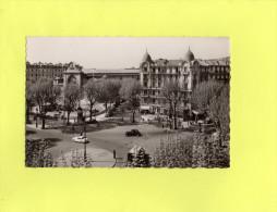 NICE - La Place De La Libération - Squares