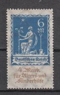 Deutsches Reich - Mi. 233 ** - Neufs