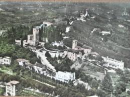 CONEGLIANO ------- IL CASELLO VEDUTA AEREA   --BELLA - Treviso