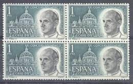 España 1540 ** B4. Pablo VI - 1931-Hoy: 2ª República - ... Juan Carlos I