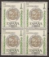 España 1462 ** B4. UPAE - 1931-Hoy: 2ª República - ... Juan Carlos I