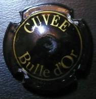 Mercier - Cuvee Bulle D'or - Capsule Champagne - Mercier