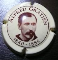 Alfred Gratien - 1840-1885 - Creme - Capsule Champagne - Champagne
