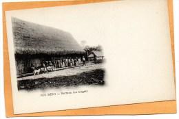 Rio Beni Bolivia 1900 Postcard - Bolivien