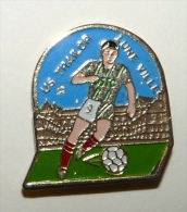FOOTBALL LUNEVILLE - Voetbal