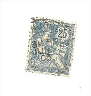 127   Type Mouchon  Retouché  (625) - Frankreich