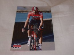 Jelle Vanendert - Lotto Soudal - 2015 - Cycling