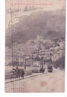 Monte - Carlo - Montée De La Costa - Non Classés