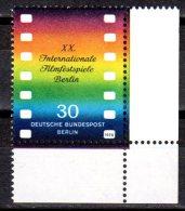 Berlin 1970 Mi. 358 ** Filmfestspiele Postfrisch (pü1426) - Berlin (West)