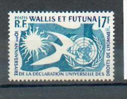 Wallis 152 - YT 160 *  - CC - Wallis-Et-Futuna