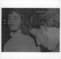BARABINO / MERCE - Continuo - CD - SLUSAJ NAJGLASNIJE - LISTEN LOUDEST - ELECTRO PLANANT - Instrumental