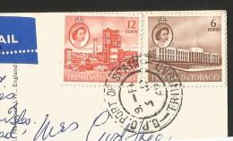 TRINIDAD & Tobago Jamaica King Street Kingston 1969 - Trinidad