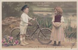 La Leçon De Bicyclette -- Marché Conclu - Fantaisies