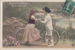 La Leçon De Bicyclette -- N'ayons Pas Peur - Fantaisies