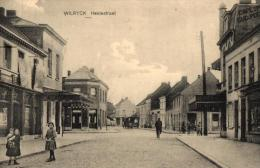 BELGIQUE - FLANDRE ORIENTALE - KRUIBEKE - RUPELMONDE - De Watermolen - Le Moulin à Eau. - Kruibeke