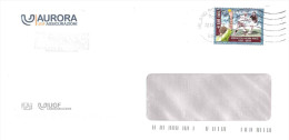 €0.60 ASSOCIAZIONE ITALIANA ALBITRI - Cartas