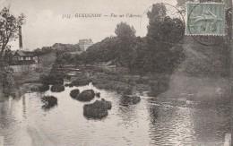 GUEUGNON -71- HOTEL DE VILLE - Gueugnon