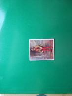 Germany  Ecstein N.5  Enrico CARUSO Nr 234 Figurina  Die Groben Der Weltgeschichte - Old Paper