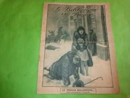 Revue Le Bolchevisme En Russie - Magazines & Papers