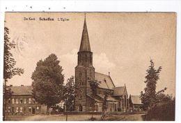 Schaffen - De Kerk - Diest