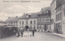 Scherpenheuvel - Isabella Plaats - Scherpenheuvel-Zichem