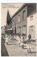 Campenhout - Processie Van 15 Augustus 1919   003 - Kampenhout