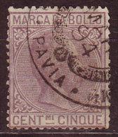 ITALIE - Fiscal  - PAVIA - MARCA DA BOLLO - Steuermarken