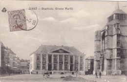 Diest - Stadhuis - Diest