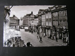 == Bochum  , Bongardstrasse  Oldtimer Atos  * - Bochum