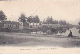 Leopoldsburg - Canal Et Bassin De Natation - Leopoldsburg