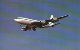 United Air Lines Boeing 720 - 1946-....: Moderne
