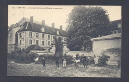 AUBE 10 TROYES Le Grand Séminaire  Hôpital Temporaire - Troyes