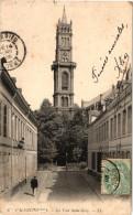 VALENCIENNES  ... LA TOUR SAINT GERY - Valenciennes