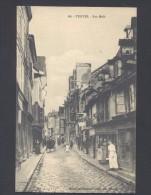 AUBE 10 TROYES Rue Molet - Troyes