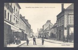 AUBE 10 ROMILLY SUR SEINE Rue De La Boule D´or - Romilly-sur-Seine
