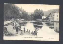 AUBE 10 BAR SUR AUBE L´aube Et Mathaux - Bar-sur-Aube