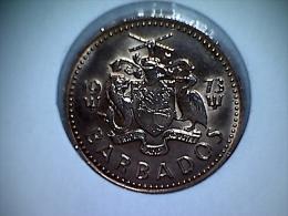 Barbados 1 Cent 1973 TTB - Barbades