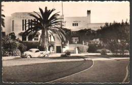 Maroc, Morocco - Fedala, Hotel Miramar - Air Force Postal Service 1951 - Other