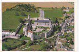 LE GRAND PRESSIGNY (37-Indre Et Loire), Château, Musée Départemental De Préhistoire, Ed. Artaud - Le Grand-Pressigny