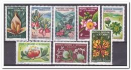 New Caledonie 1984, Postfris MNH, Plants - Nueva Caledonia